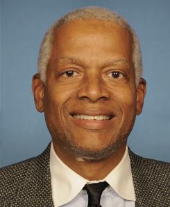 U.S. Rep. Hank Johnson, D-Lithonia